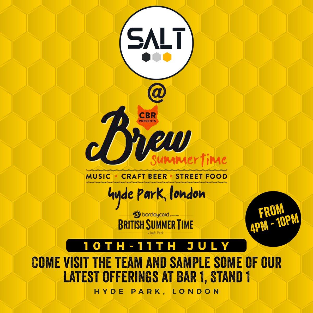 Media Tweets by Salt Beer Factory (@SaltBeerFactory) | Twitter