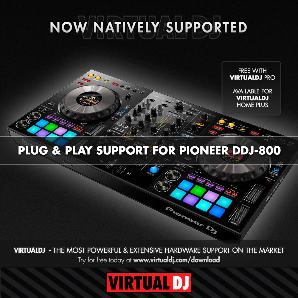 virtual dj home edition tutorial download