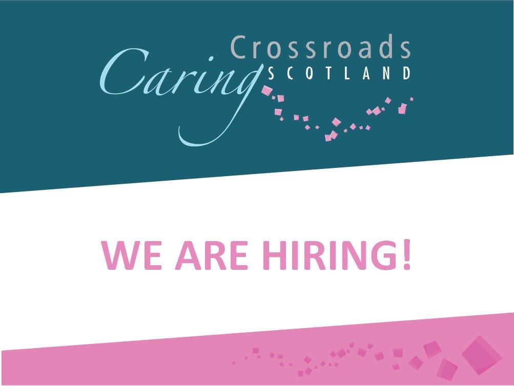 Crossroads Caring Scotland (@CrossroadScot) | Twitter
