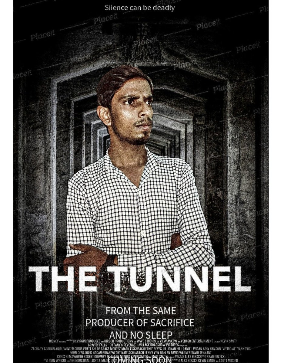 The TUNNEL #movie #poster #editing by #picsart #effect  Please Support guys #followme And #like #share @raipurbrand #design #photo #skills  #tumblredit #time #love #twitter #instagood #instagood #photoedit  #viral #viralindonesia #america  #newyork @newyork @picsartpic.twitter.com/mVAP8DcZGe