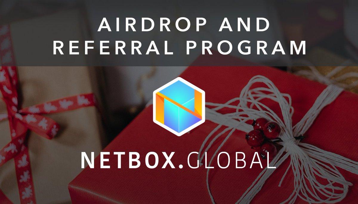 netbox hashtag on Twitter