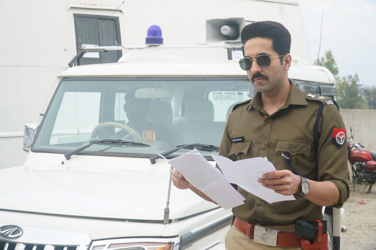 Sinopsis Lengkap Film India Article 15, Ulasan, Review