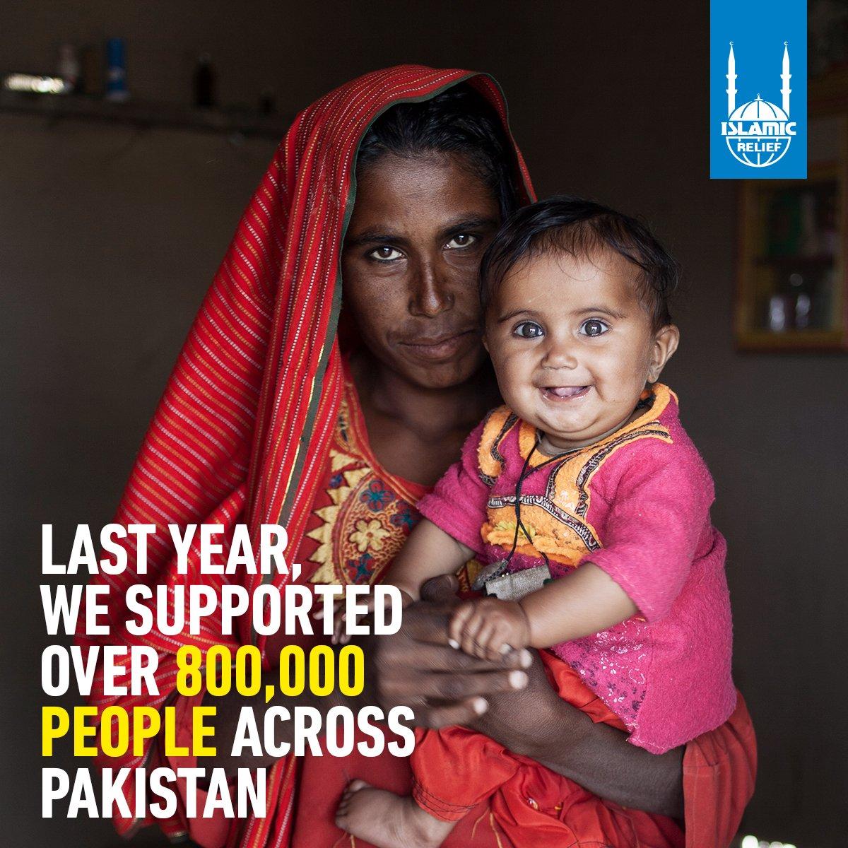 Islamic Relief (@IRWorldwide) | Twitter
