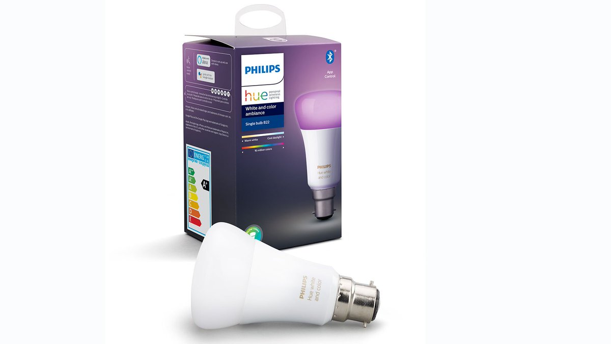 Philips Hue's new Bluetooth bulbs make it cheaper to try out the best smart