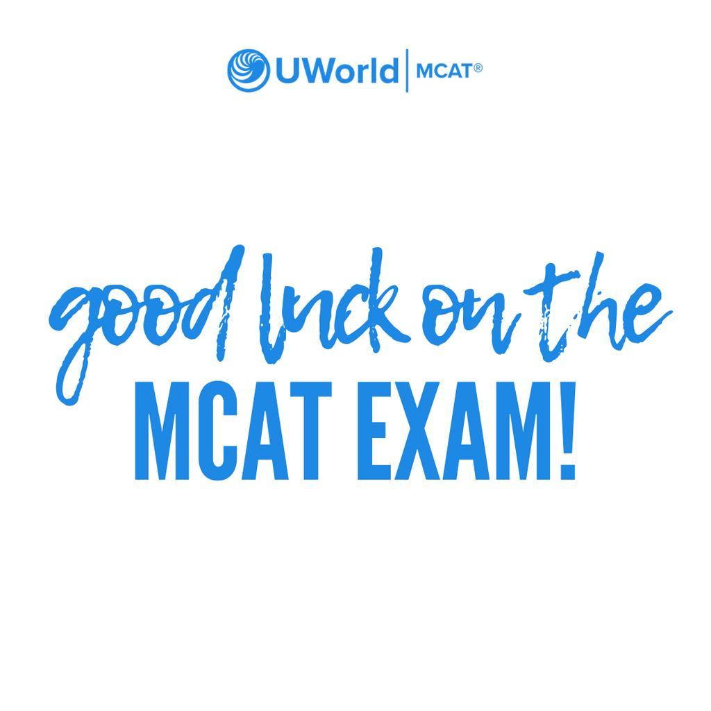 UWorld MCAT (@UWorldMCAT)   Twitter