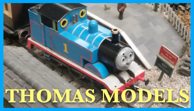 See the state of the TV series thomas models in my latest