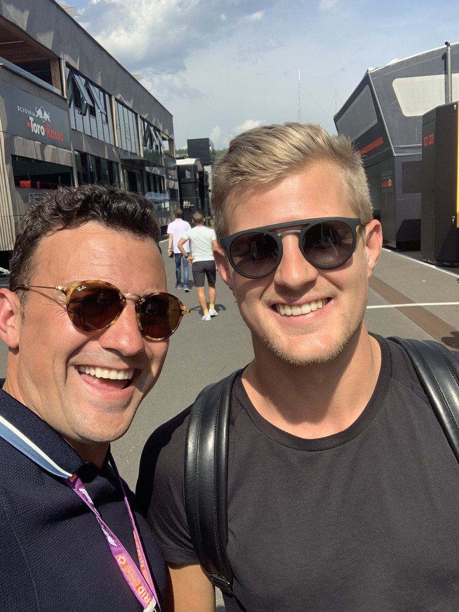 Oh hey there @Ericsson_Marcus