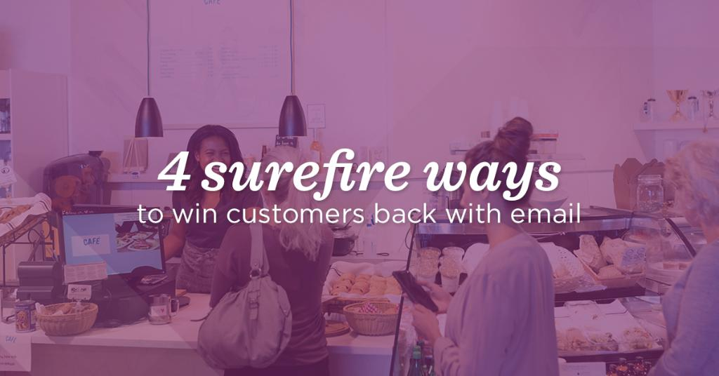 Not getting the attention you want? Learn how to re-engage your #email subscribers and get eyes back on your business: https://t.co/ai6JNkusdM https://t.co/pcmW93JY5C