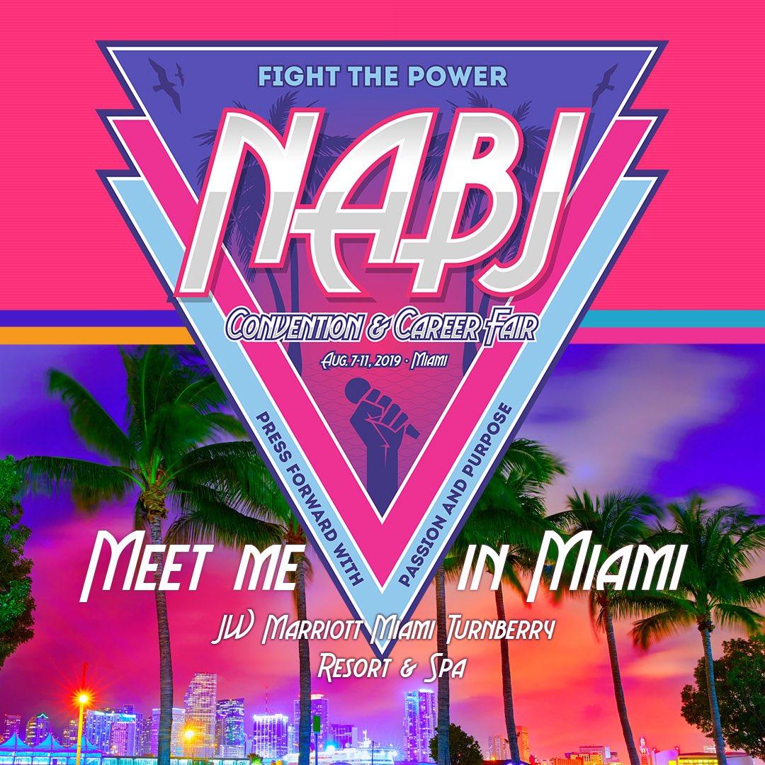 NABJ Headquarters on Twitter: