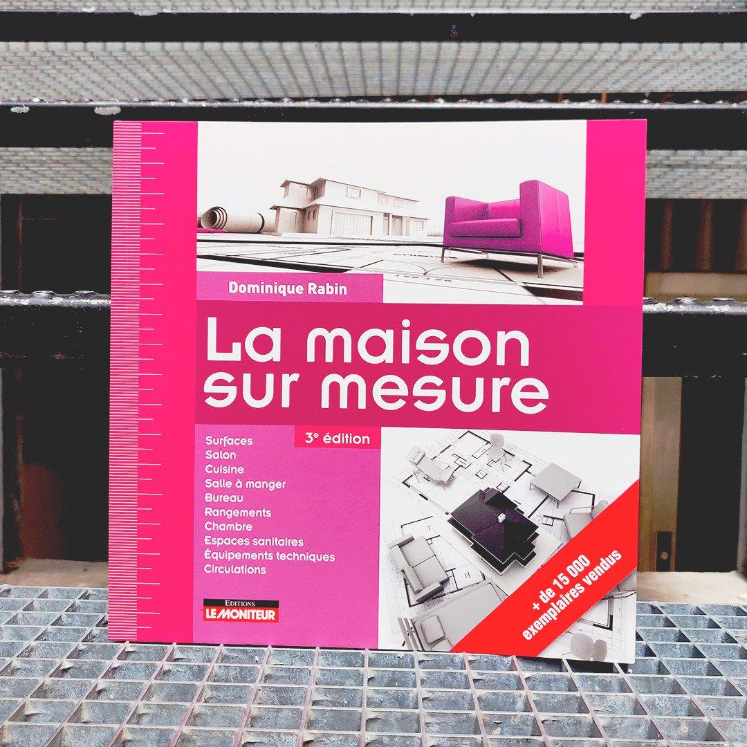 Livre Architecture D Intérieur lamaisonsurmesure hashtag on twitter