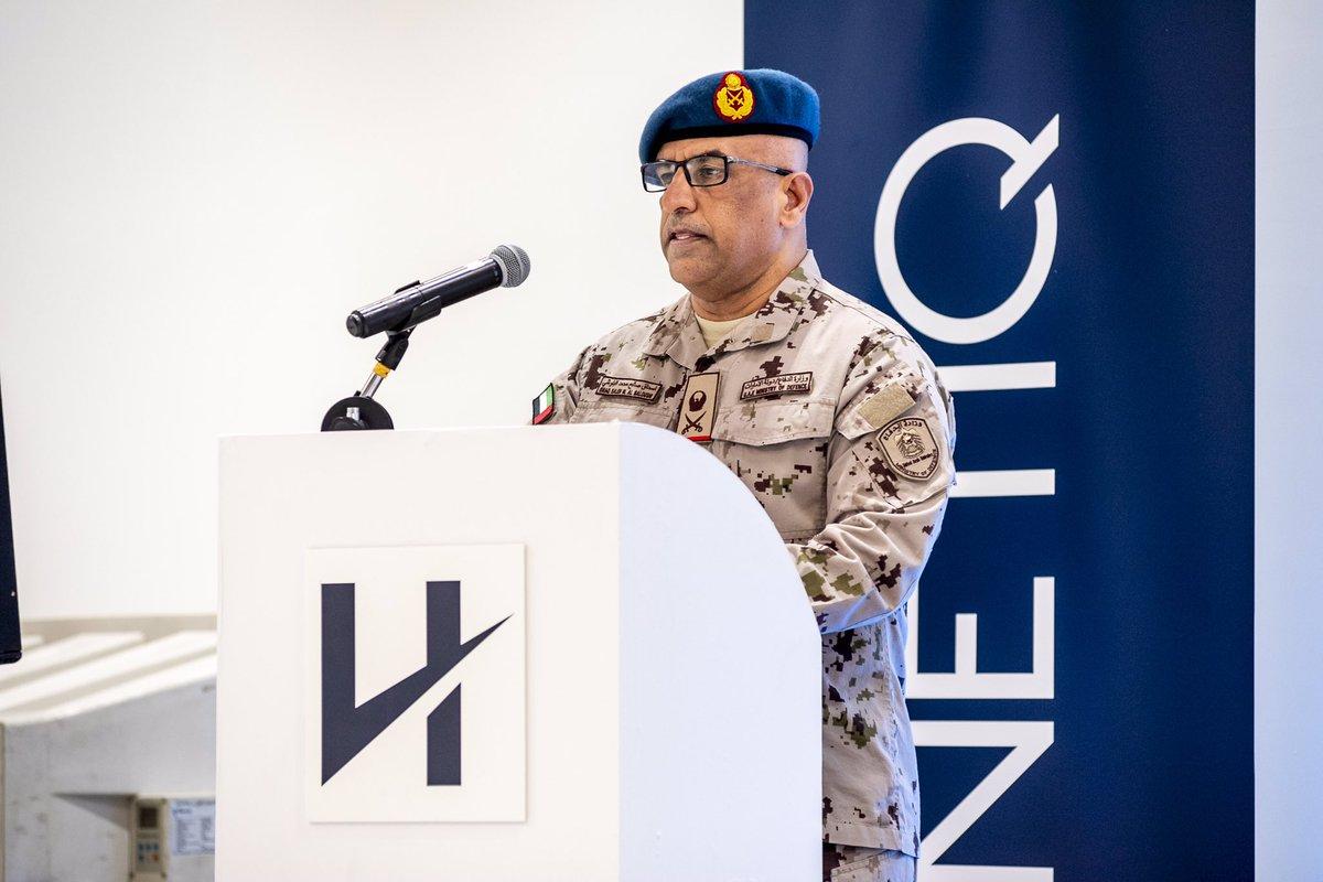 الامارات : شركة HOUBARA تستعد لتصنيع المركبات الجوية والبحرية محلياً والمساعدة في تصميم اهداف معدلة جديدة D-FFkBHWsAAeRkT