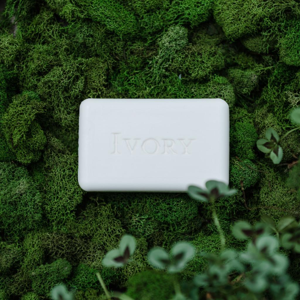 Find beauty in simplicity. Find purity in Ivory Soap. #ivorysoap #clean https://t.co/246SEexoQO