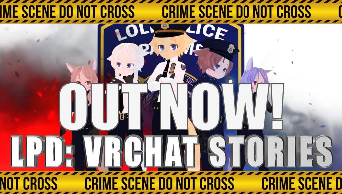 Loli Police Department (@LPD_vrchat)   Twitter