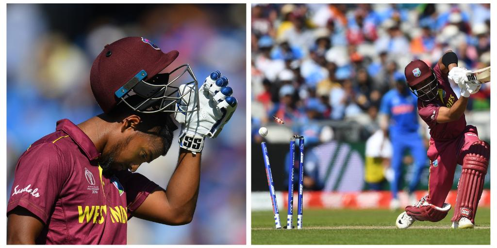 India crushes West Indies and still remains the ONLY TEAM UNBEATEN in the ICC Cricket World Cup 2019