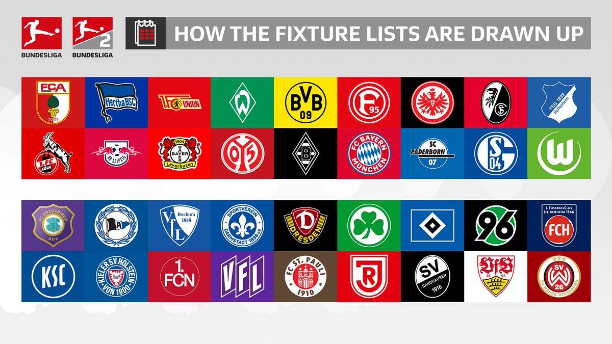 Dfl Deutsche Fussball Liga On Twitter Tomorrow At