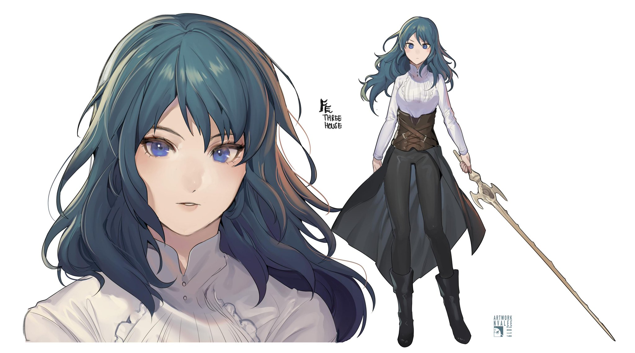 Stardust Chapter 1 2wright Fire Emblem Fuukasetsugetsu Fire Emblem Three Houses Archive Of Our Own