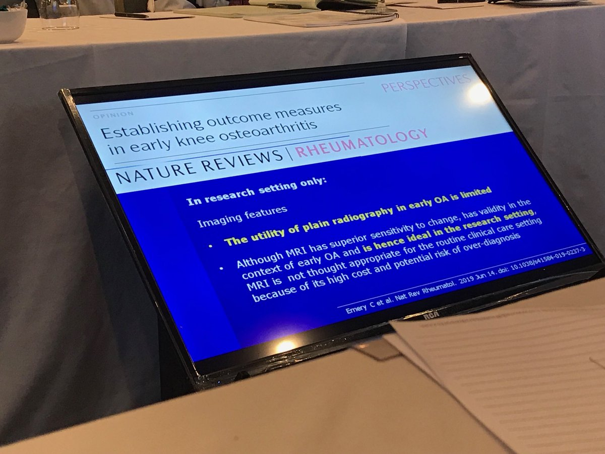Rheumatologists Define New Role Amid Opioid Epidemic Healio >> David Hunter Profdavidhunter Twitter