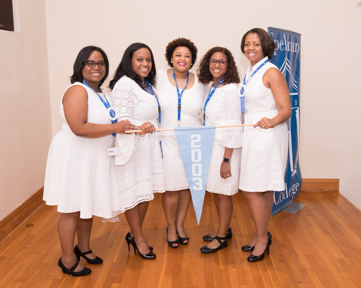 Did you know that Spelman Reunion Philanthropy Awards are based on 5-year cumulative giving totals and participation rates? Alumnae, give now to support Spelman and your class to getting a head start in the competition! Donate at http://invest.everywomaneveryyear.org/june30 #EveryWomanEveryYear