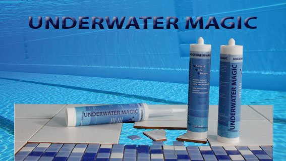 Underwater Magic Underwaterglue