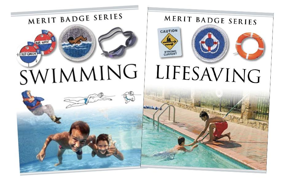 life saving merit badge - 921×591
