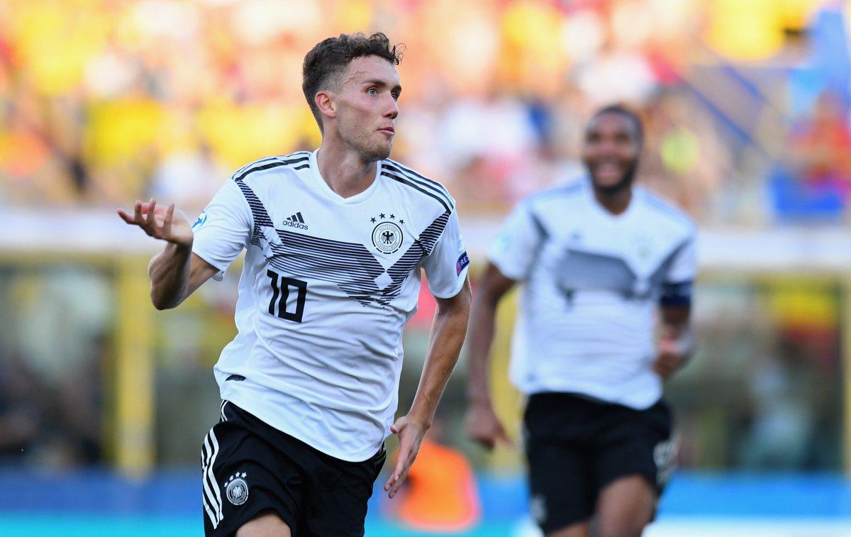 Испания - Германия. Анонс и прогноз на финал Евро U-21 - изображение 2