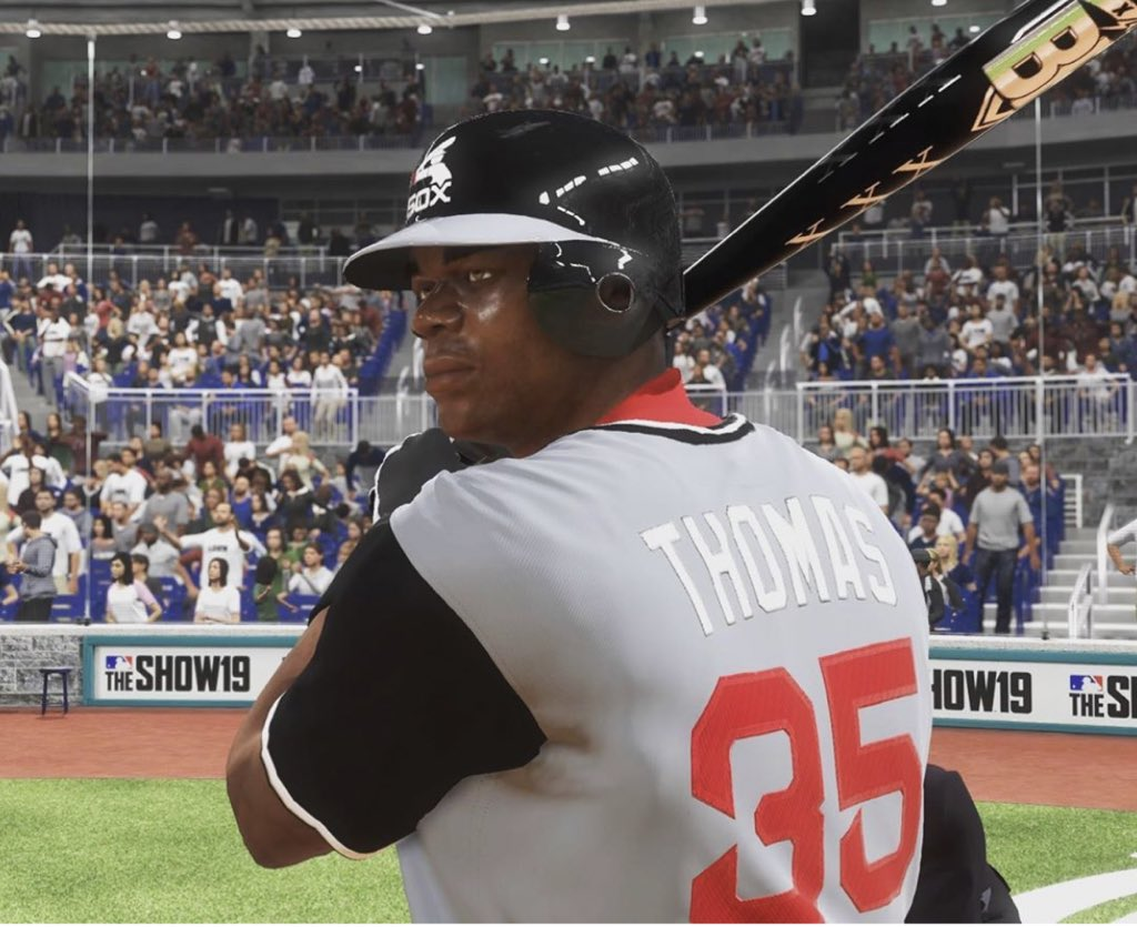 MLB The Show on Twitter: