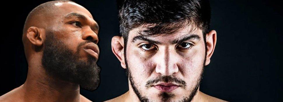 Jon Jones (@JonnyBones) le pone un alto a las habladurías de Dillon Danis (@dillondanis) http://ow.ly/O0I750uOj3G #DiarioMMA #UFC #MMA #Bellator #ProhibidoParpadear #Bellator222