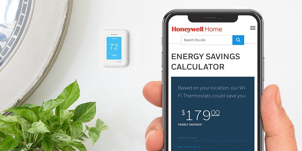 Honeywell Home (@Honeywell_Home) | Twitter