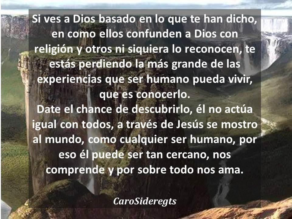 ο χρήστης Caro Sideregts στο Twitter Reflexiones Frases