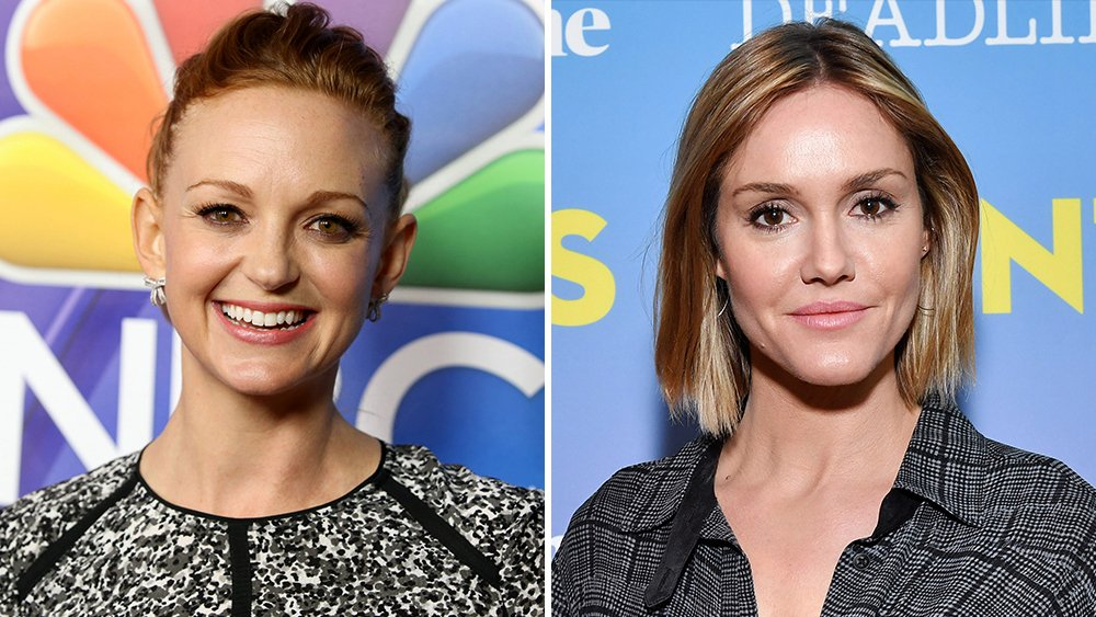 'Bill & Ted Face the Music': Jayma Mays & Erinn Hayes Cast In Key Roles deadline.com/2019/06/bill-t…