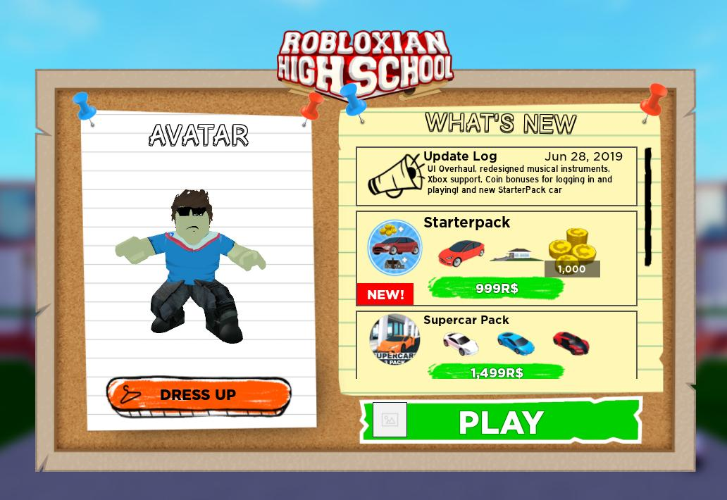 robloxian highschool codes 2019 march