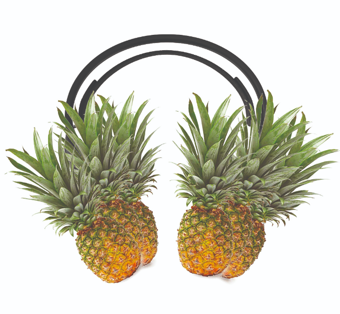 limited edition drop for #NationalPineappleDay RT if you need a pair of our Pineapple 1s