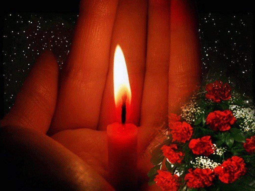 фото свеча памяти и скорби картинки папа