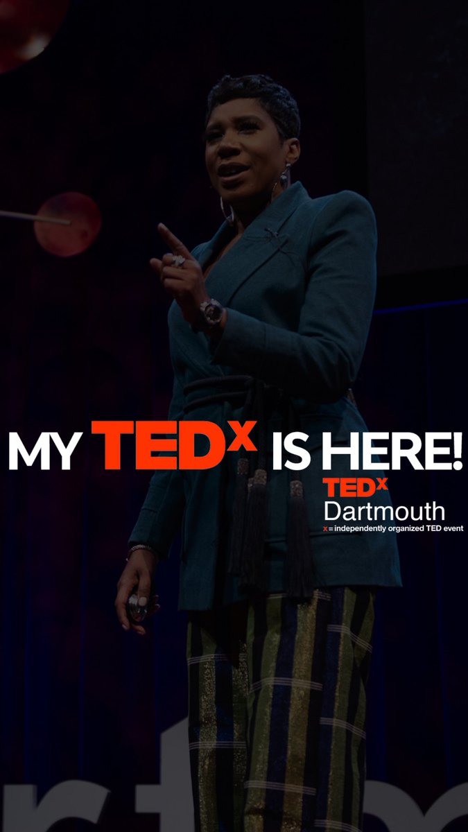 Recorded in April - and it's finally here - my first @TEDx Talk is now LIVE   TAG | POST and SHARE! #YouAreAnAnswer