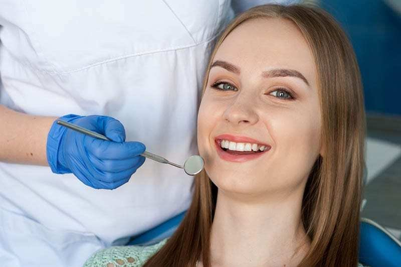 Cosmetic dentistry in Los Angeles