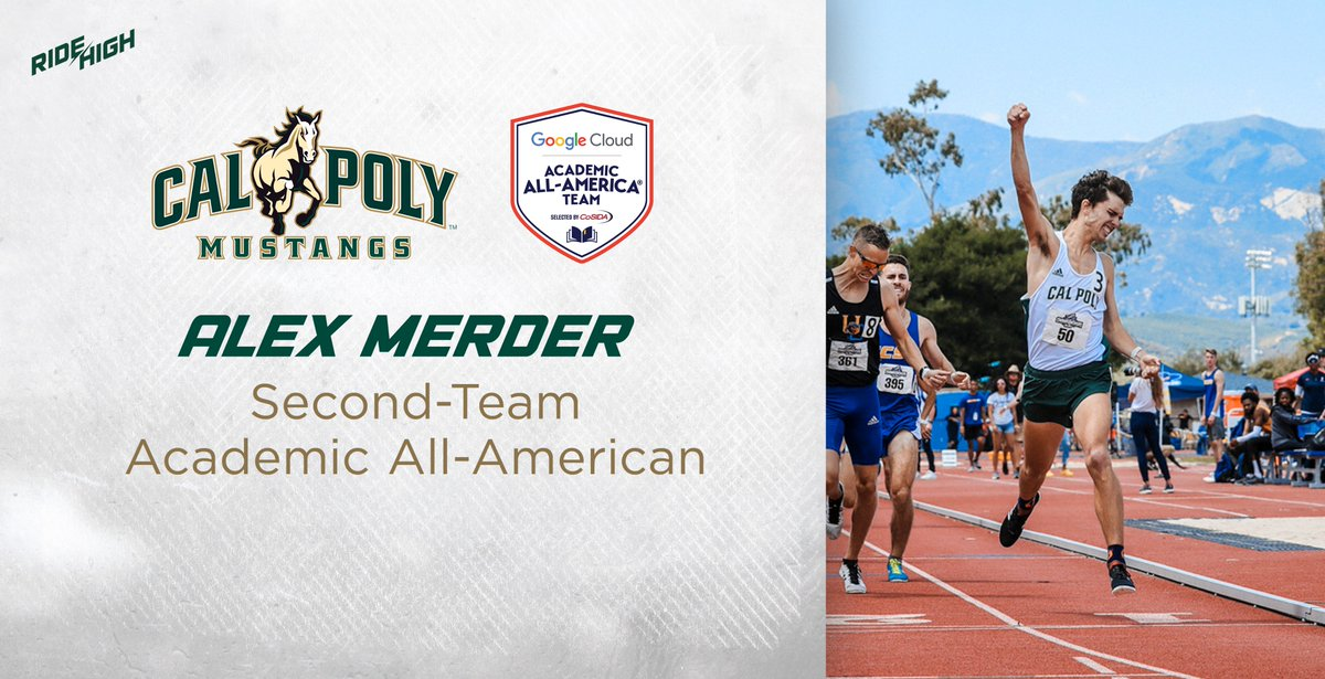 CalPolyTrack_XC - Cal Poly TF/XC Twitter Profile | Twitock