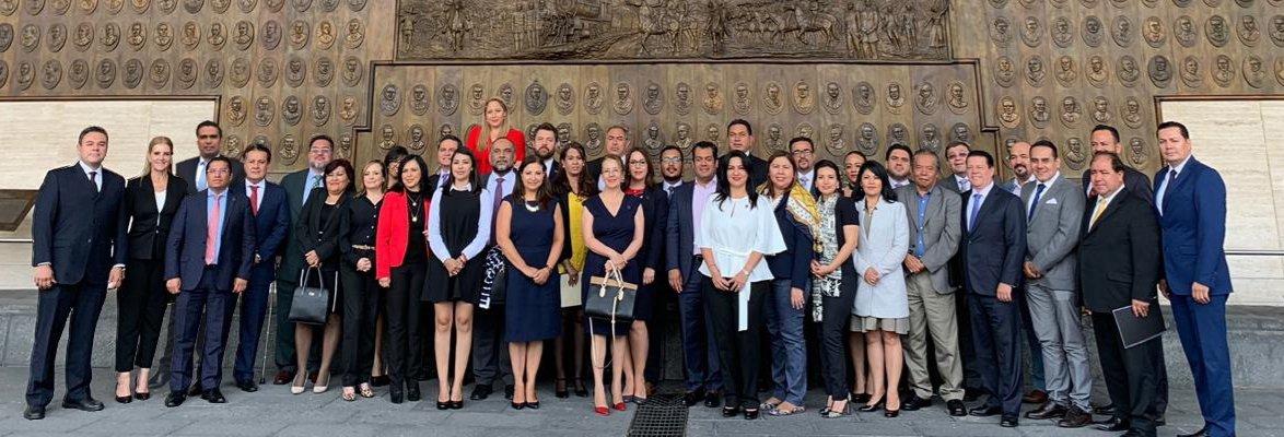 #Boletín | Presente @te_chiapas en las labores del Grupo de Trabajo para la Reforma del Estado y ElectoralConsulta aquí la información  👉http://bit.ly/2ZXwbUj#ReformaElectoral