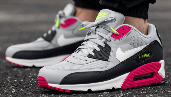 nike air max 90 essential kickz