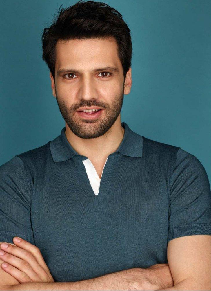 карьеру каан урганджиоглу фото турецкий актер личная жизнь хотелось жить
