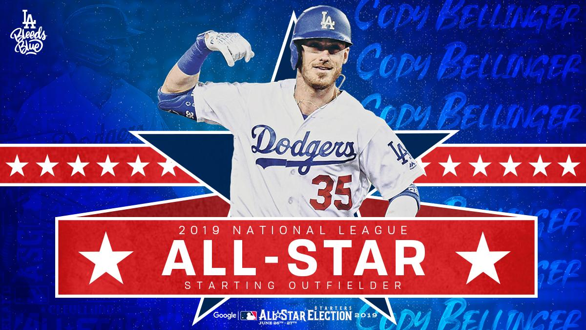 fc1c010e8 Los Angeles Dodgers (@Dodgers) | Twitter