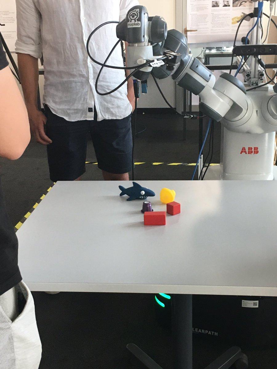 Autonomous Systems Lab, ETH Zürich (@ASL_ETHZ) | ทวิตเตอร์