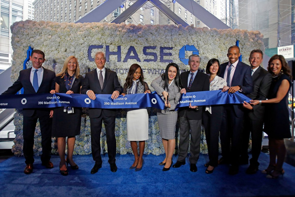 Chase (@Chase) | Twitter