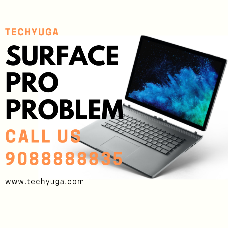 An issue with your Microsoft Surface? Worry not. We can help. Get professional doorstep repair Call Us 9088888835 or visit http://ow.ly/w1Fo50uNfCc #surfacerepair #microsoftRepair #microsoft #techyuga #surfacePro #surfaceBook #surfacepic.twitter.com/63DYEAdRFV