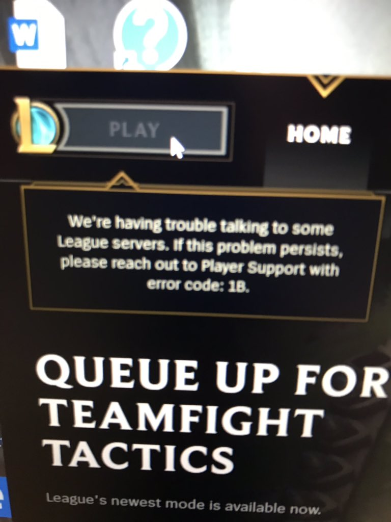 Riot Games Support on Twitter: