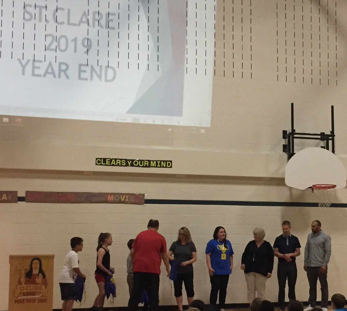 St  Clare Elementary (@StClareCCSD) | Twitter