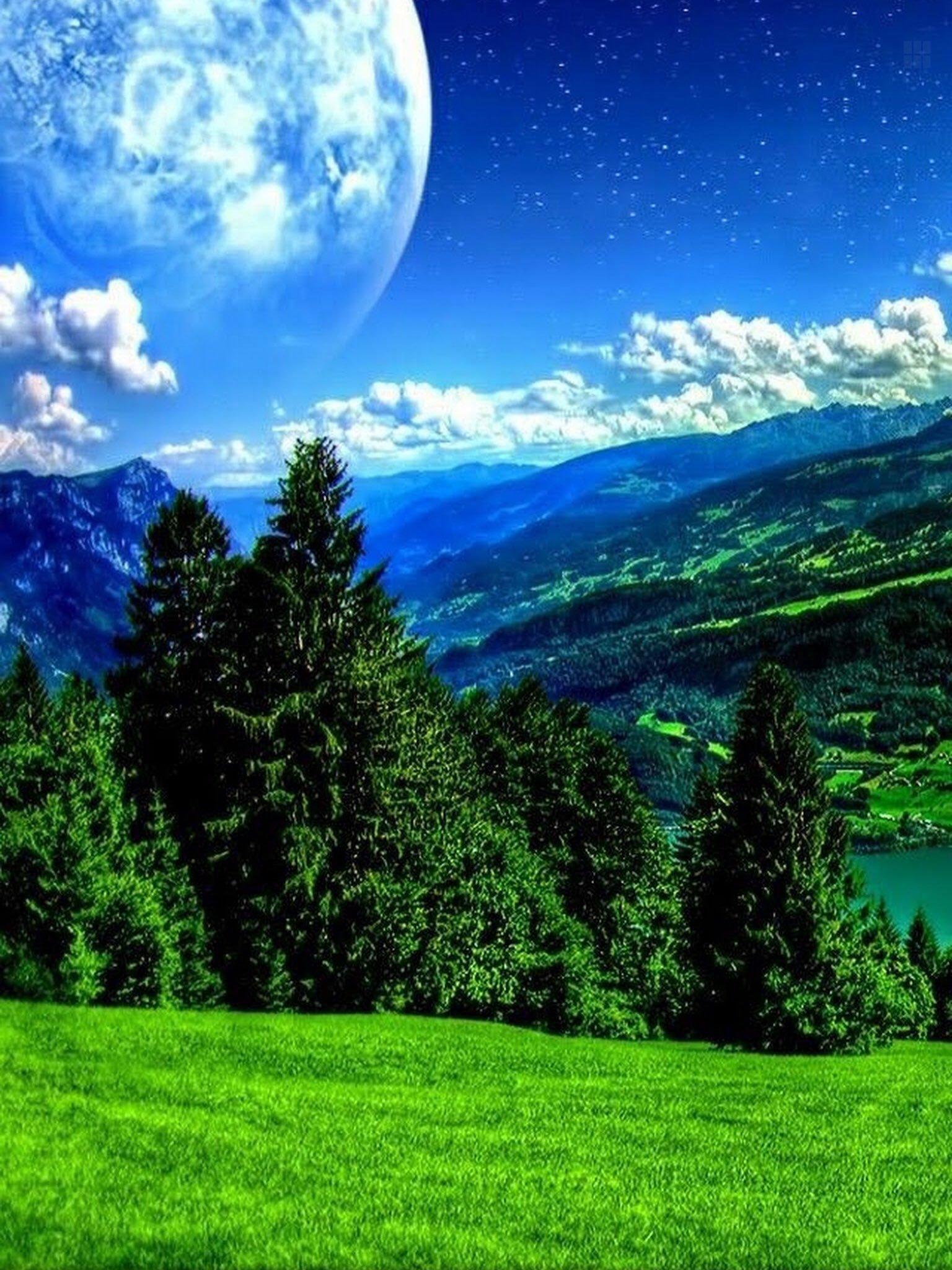 картинки природа красивые для айфона платья, фиолетовые лавандовые
