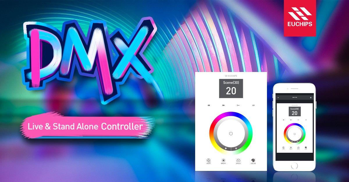 dmxcontroller hashtag on Twitter