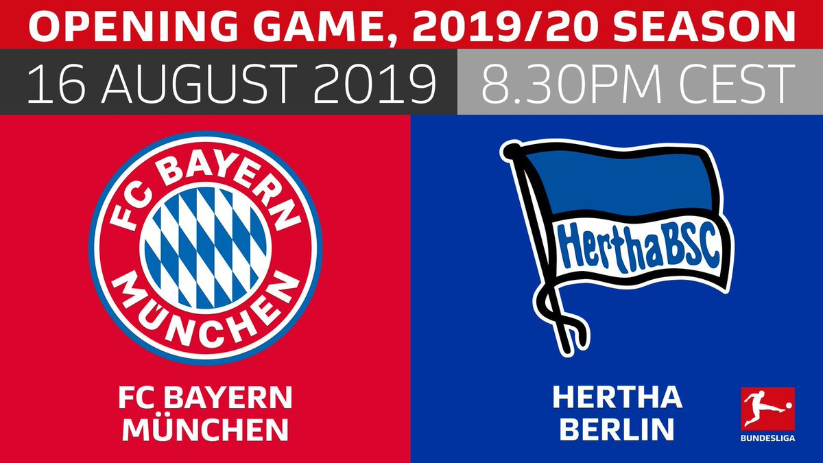 Bayern-Hertha