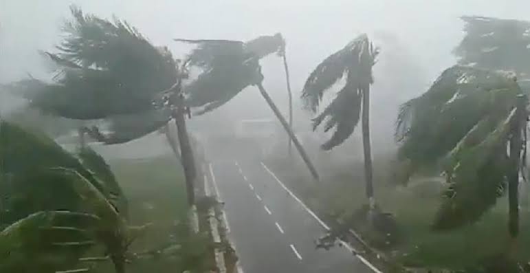 """I & PR Department, Odisha on Twitter: """"Hon'ble PM Applauded Odisha's  #CycloneFani Preparedness in Japan While interacting with Indian Community  in Japan, Sri @narendramodi appreciated Odisha's efforts & highlighted how  damage was"""