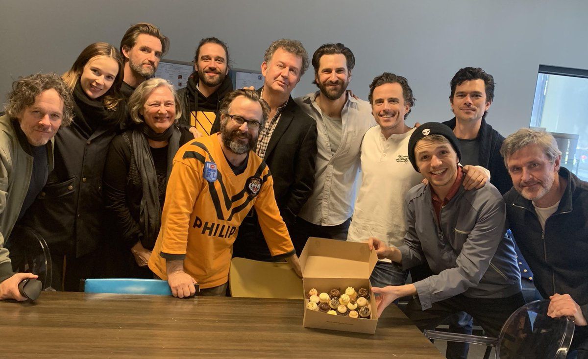 The cast of @melbtheatreco's Shakespeare in Love are 100% #MEAAEquity! Congrats to the wonderful cast. We cant wait to see this production 👏